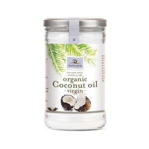 Olej kokosowy bio planete virgin bio ekologiczny