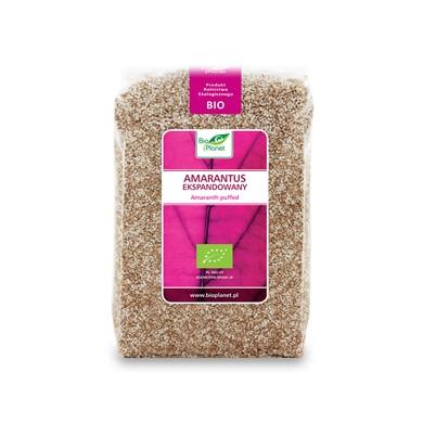 Amarantus i quinoa
