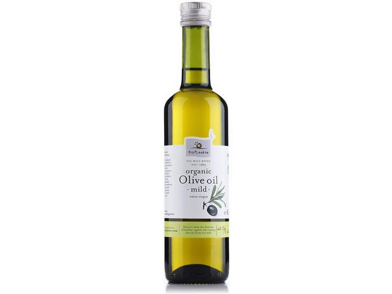 Oliwa z Oliwek Extra Virgin Bio 500ml Bio Planete
