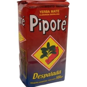 Yerba Mate Pipore Despalada