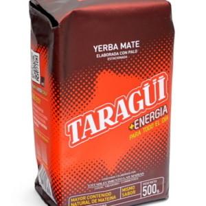 erba Mate Taragui Energia