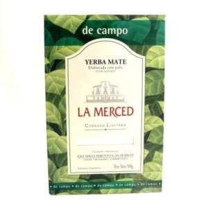 Yerba Mate La Merced de Campo