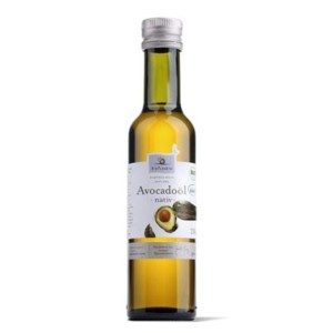 Olej z Miąższu Avocado Virgin Bio 250ml Bio Planete