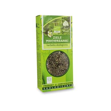 Herbatka z Ziela Macierzanki Bio 25g Dary Natury