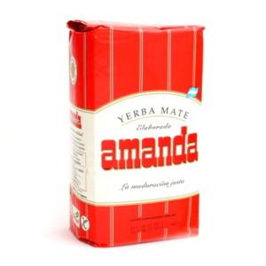 Amanda Elaborada Con Palo 500g