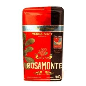 Yerba Mate Rosamonte Seleccion Especial